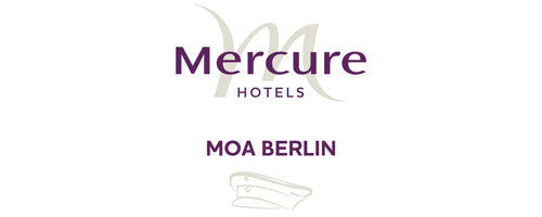 Mercure Hotels - MOA Berlin