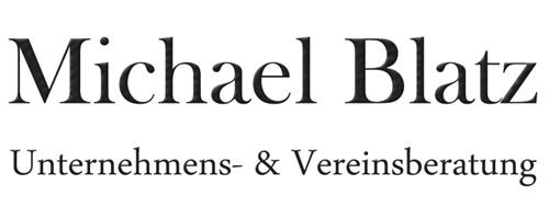Michael Blatz, Unternehmens- & Vereinsberatung